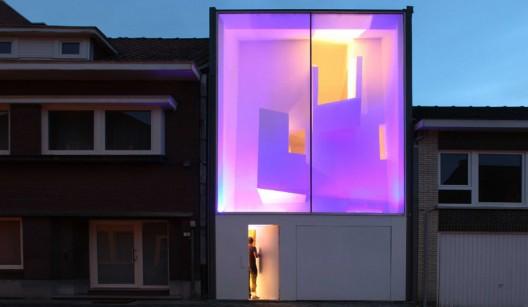 Hasil gambar untuk rumah kaca berwarna
