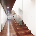 The Concave House - Tao Lei Architect Studio Courtesy of Tao Lei Architect Studio