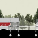 Housing for Columbian Soccer Team / DL+A (21) section 01