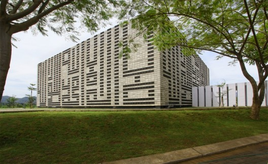 Keunikan Masjid Rancangan Walikota Bandung Diakui Dunia