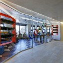 Google Offices in Milan / AMA – Albera Monti & Associati © Bepe Raso