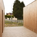 9 Houses In Lens / TANK Architectes © Julien Lanoo