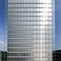 Hegau Tower / Murphy Jahn  Rainer Viertlboeck