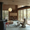 Henry Point / Michael Flowers Architect © Larry Conboy