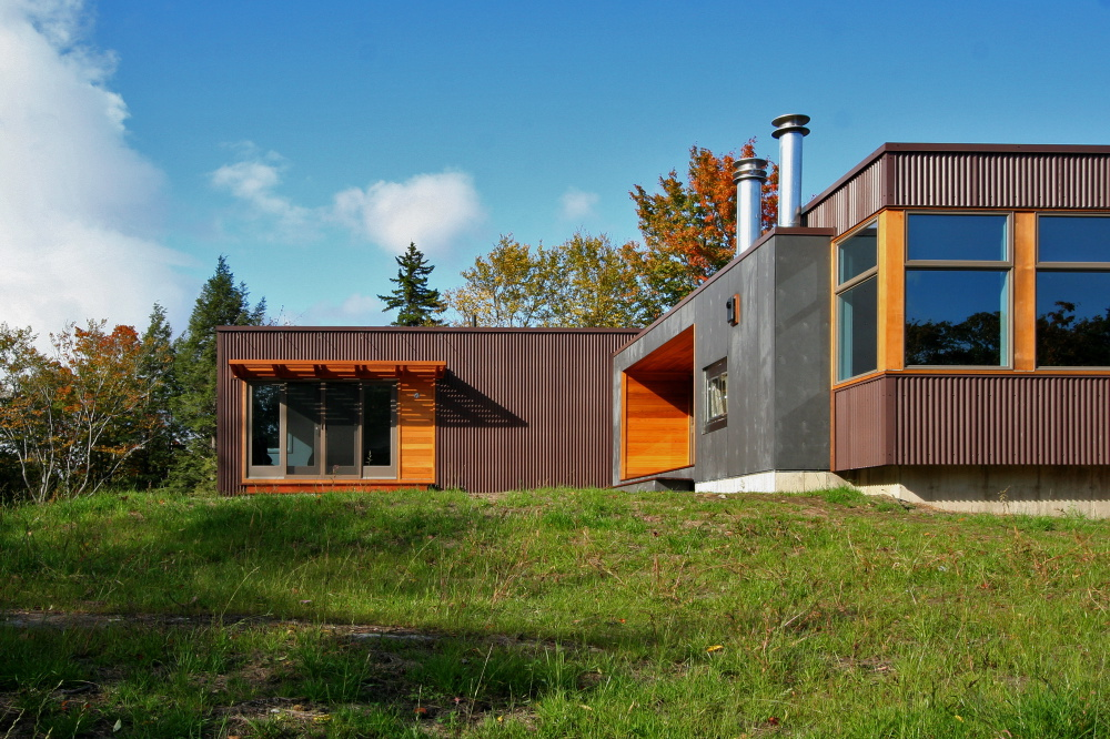 Architecture photography vermont cabin resolution 4 for Vermont home designs