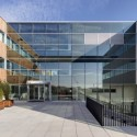Simed Health Care Group / DHV Architects © René de Wit