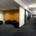 Ohio State University - Student Academic Services / Acock Associates Architects © Matthew Carbone