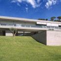 House of Pantano de San Juan - Vicens + Ramos  Pablo Vicens