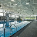 Swim Stadium Bellahoj / Arkitema Architects © Arkitema Architects
