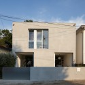 Single Family House / FABRE/deMarien © Stephane Chalmeau