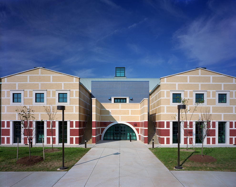 AD Classics: St. Coletta School / Michael Graves