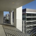 Mission Bay Block 27 Parking Structure - WRNS Studio  Tim Griffith