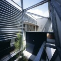 Y-house / IDEA Office © Kouichi Torimura