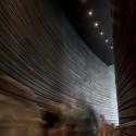 Arena Stage / Bing Thom Architects © Nic Lehoux
