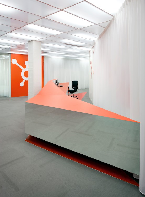 HubSpot / Architecture3s