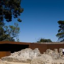 Musealization of the Archaeological Site of Praa Nova of So Jorge Castle - JLCG Arquitectos FG+SG  Fernando Guerra, Sergio Guerra
