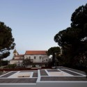 Musealization of the Archaeological Site of Praça Nova of São Jorge Castle - JLCG Arquitectos FG+SG – Fernando Guerra, Sergio Guerra