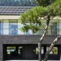 Floating House - Hyunjoon Yoo Architects  Seunghoon Yum
