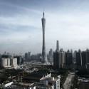 Canton Tower / Information Based Architecture Information Based Architecture