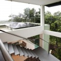 Triangulo House / Ecostudio Architects © Anny Leiva