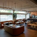 Tommy Hilfiger's Peoples Place / Marc Prosman Architecten and Daniel O'Kelly © Jeroen Musch