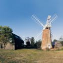 Hunsett Mill - ACME © Cristobal Palma