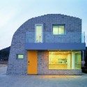 Pixel House / Mass Studies and Slade Architecture © Yong Kwan Kim
