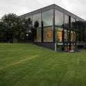 Family House In Pavilniai Regional Park / Architectural Bureau G.Natkevicius &amp; Partners  R.Urbakaviius