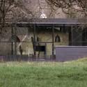 Family House In Pavilniai Regional  Park / Architectural Bureau G.Natkevicius & Partners ©  R.Urbakavičius