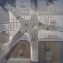 Starfish Square / Schiavello Architects Office (7) plan 01