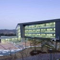 Dongdaemun-gu Jecheon Training Center / UOSarchitects © Park Wan Soon