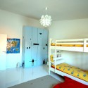 Abstract White Apartment / Filipe Borges de Macedo © Filipe Borges de Macedo