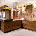 Yaletown Loft / Kelly Reynolds  Chad Falkenberg