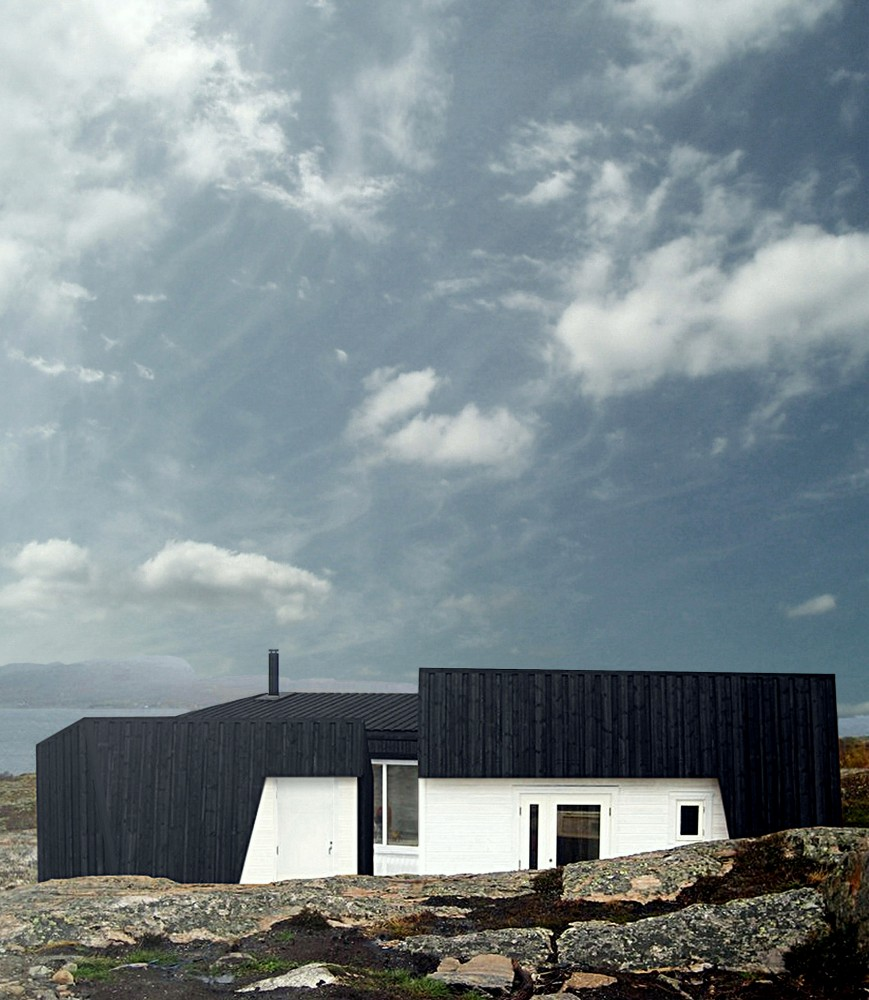 Iakov Chernikovs Architecture Prize 2010 / Fantastic Norway