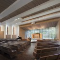 Westchester Reform Temple / Rogers Marvel Architects © Paul Warchol Photography