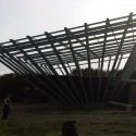 In Progress: Chapel of Eternal Light / Bernardo Rodrigues Arquitecto Courtesy of Bernardo Rodrigues Arquitecto