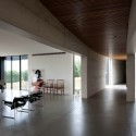 Merricks House - Wood/Marsh  Jean Luc Laloux