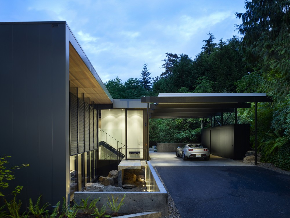Western Red Cedar Architectural Design Awards Winners