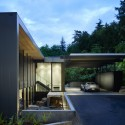 Western Red Cedar Architectural Design Awards Winner / Chadbourne + Doss Architects Courtesy of Chadbourne + Doss Architects