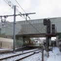 Bridge Building / Atelier PHILEAS © Stephan Lucas