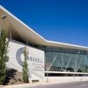Sabadell Sport Center - Corea &  Moran Arquitectura © Simón García