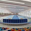 Sabadell Sport Center - Corea &amp; Moran Arquitectura  Simn Garca