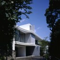Residence in Kurakuen / NRM-Architects Office © Eiji Tomita