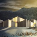 Iakov Chernikhovs Architecture Prize 2010 Top Ten Finalist Fantastic Norway