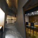 Waku Ghin Restaurant / JZA+D  JZA+D
