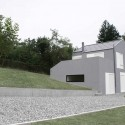 Villa M / DLV architectes &amp; associs  DLV architectes &amp; associs