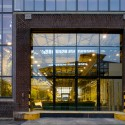 Urban Outfitters Corporate Campus / Meyer, Scherer & Rockcastle © Lara Swimmer Photography