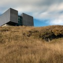 Snaefellsstofa Visitor Center / ARKÍS architects © Sigurgeir Sigurjónsson