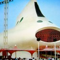 Osaka World Expo 1970 Gas Pavilion