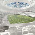 VTB Arena: Russia's Main Stage for the 2018 FIFA World Cup Courtesy of Erick van Egeraat & Mikhail Posokhin